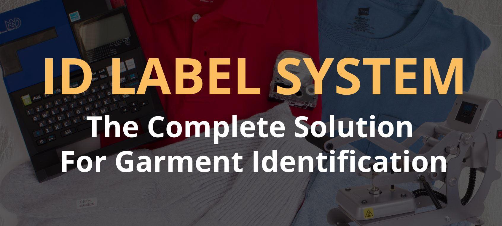 ID Label System